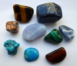 polished stones group